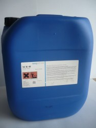 SPGPrints B.V. - SCR40 Şablon temizleyicisi