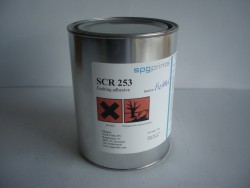 SPGPrints B.V. - SCR253 Infra-red başlık yapıştırıcı
