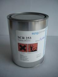 SCR253 Infra-red başlık yapıştırıcı - Thumbnail