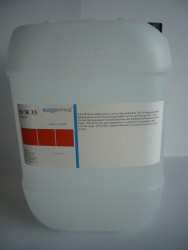 SPGPrints B.V. - SCR33 Lak sökme kimyasalı