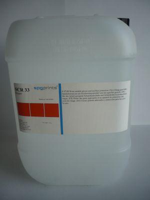 SCR33 Lak sökme kimyasalı