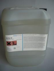SPGPrints B.V. - SCR42 Thermoplast söküm kimyasalı