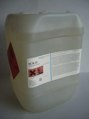 SCR42 Thermoplast söküm kimyasalı