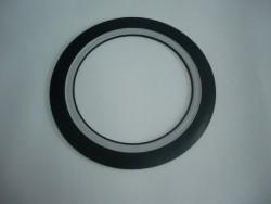 SPGPrints Austria GmbH - Lak çekme lastiği R101.8 Üst rakle (Çift rakle sistemine uygundur)