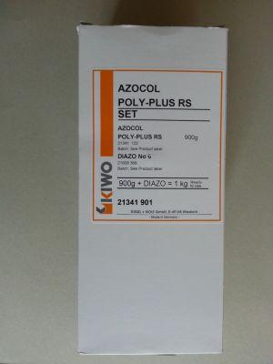 Azocol Poly Plus RS - Emülsiyon