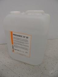 SPGPrints B.V. - Pregasol CF20 - Sıyırma öncesi yumuşatıcı